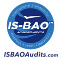 ISBAO Audits, Aviation Safety, Safety Auditors